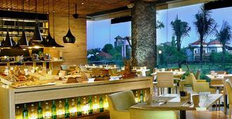Four Points by Sheraton Bali, Seminyak - Kuta - Restaurante