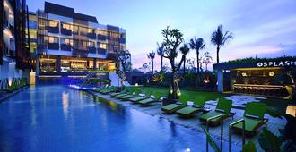 Four Points by Sheraton Bali, Seminyak - Kuta - Bedroom