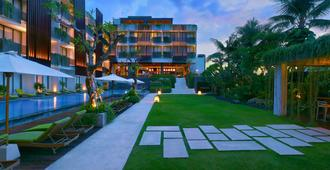 Four Points by Sheraton Bali, Seminyak - Kuta - Edificio