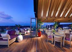 峇里島水明漾喜來登福朋酒店 - 水明漾 - 庫塔 - 餐廳