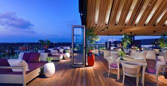 Four Points by Sheraton Bali, Seminyak - Kuta - Restaurant