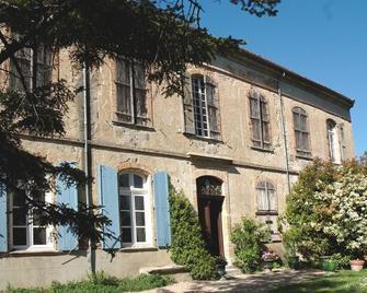Chateau de Vallègue - Villenouvelle - Edificio