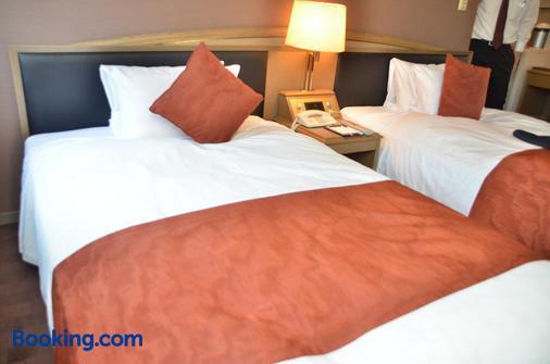 道後帕提歐飯店 - 松山 - 臥室