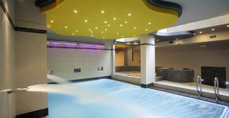 Hotel San Marco Fitness Pool & Spa - Verona - Piscina