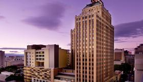 Drury Plaza Hotel San Antonio Riverwalk - San Antonio - Building