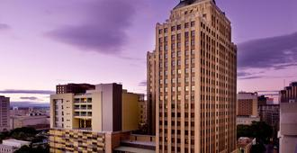 Drury Plaza Hotel San Antonio Riverwalk - Сан-Антонио - Здание