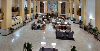 Drury Plaza Hotel San Antonio Riverwalk - סן אנטוניו - לובי