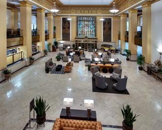Drury Plaza Hotel San Antonio Riverwalk - San Antonio - Lobby