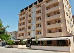 Adriatica Hotel - Mersa Matruh - Budynek