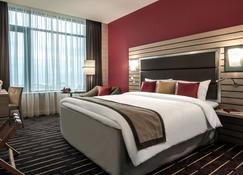 Mercure Sochi Centre - Sochi - Bedroom