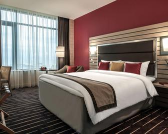 Отель «Mercure Сочи Центр» - Сочи - Спальня