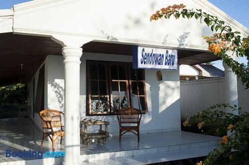 Sendowan Baru Amurang - Amurang - Building