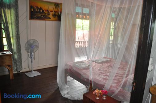 Sendowan Baru Amurang - Amurang - Bedroom