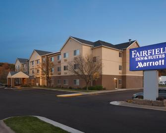 Fairfield Inn & Suites Youngstown Boardman Poland - Poland - Gebäude