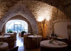 La Sommità Relais & Chateaux - Ostuni - Restaurant