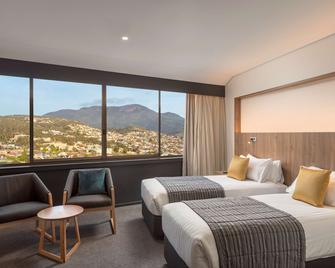 Wrest Point - Hobart - Bedroom