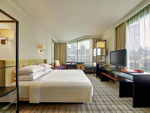 Grand Hyatt Erawan Bangkok - Bangkok - Bedroom