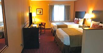 Americas Best Value Inn & Suites Forest Grove Hillsboro - Forest Grove - Chambre