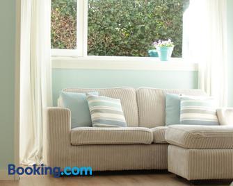 Apartment Boven Jan 574 - Den Helder - Living room