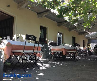 Hotel e Trattoria San Giorgio - Piossasco - Building