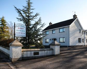 Keef Halla Country House - Crumlin - Building