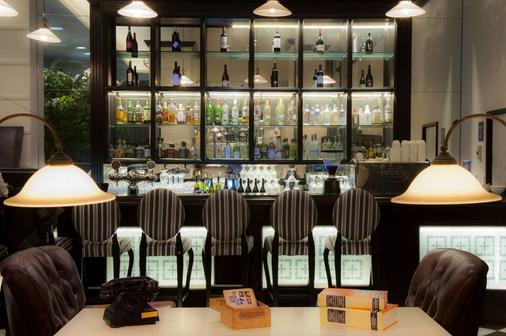 Herods Hotel Tel Aviv by the Beach - Tel Aviv - Bar