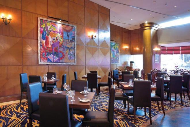 Hotel Royal Penang - George Town - Restaurant