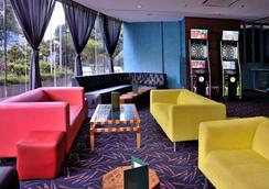 Hotel Royal Penang - George Town - Lounge