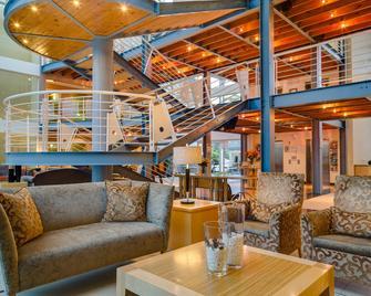 Protea Hotel by Marriott Knysna Quays - Knysna - Lobby