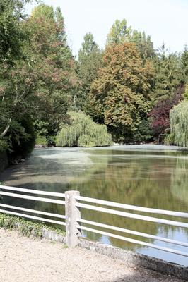 Parc de Loisirs Robinson - Mézières-sur-Oise - Outdoors view