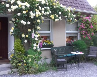 Gormagh B&B - Tullamore - Patio
