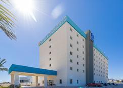 Hotel Aeropuerto Los Cabos - San José del Cabo - Gebäude