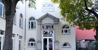 Börse Coswig - Coswig - Building