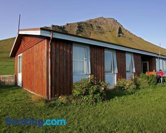 Rauðsdalur - Bildudalur - Building