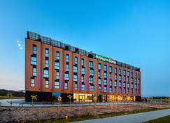 Holiday Inn Express Rzeszow Airport - Jasionka - Edificio