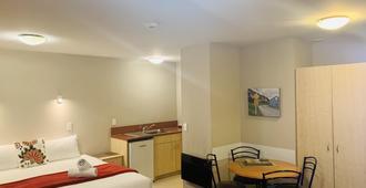 Bella Vista Motel Oamaru - Oamaru - Schlafzimmer