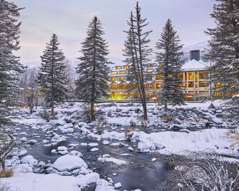 Vail Residences at Cascade Village - Vail - Building