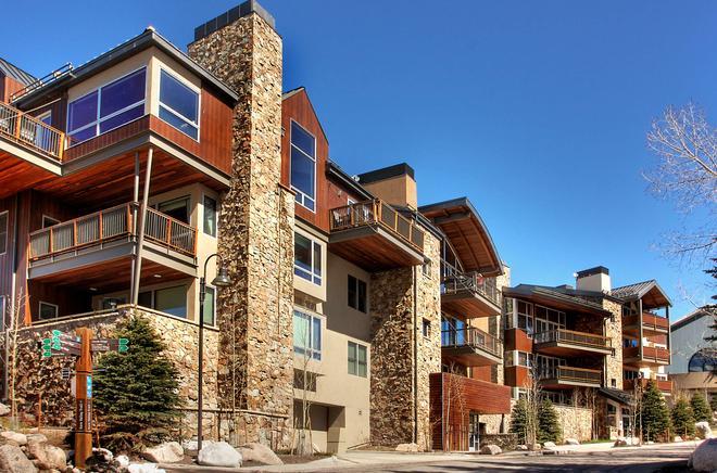 Vail Residences Cascade Village - Vail - Building