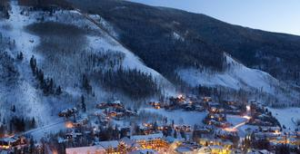 Vail Residences at Cascade Village - Vail - Outdoor view