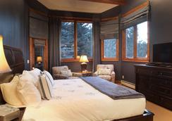 Vail Residences Cascade Village - Vail - Bedroom