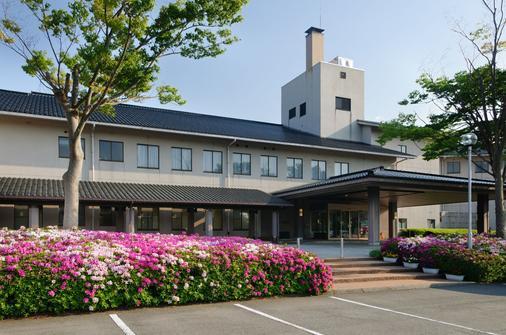 Ikoi no Mura Noto Hanto - Shika - Building