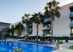Golden Residence Hotel - Funchal - Pool