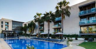 Golden Residence Hotel - Funchal - Pool