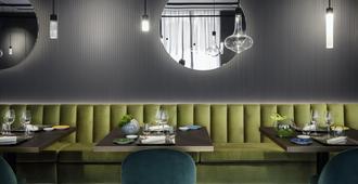 Hotel Plaza e de Russie - ויארג'ו - מסעדה