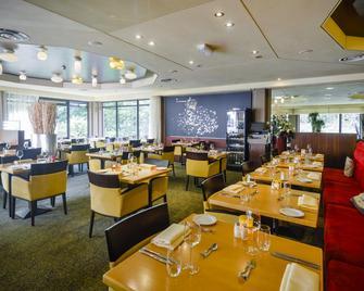 Fletcher Hotel-Restaurant Epe-Zwolle - Epe - Restaurant