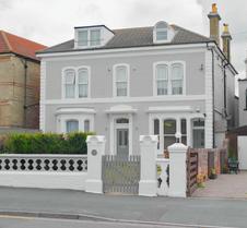 Sanderson House
