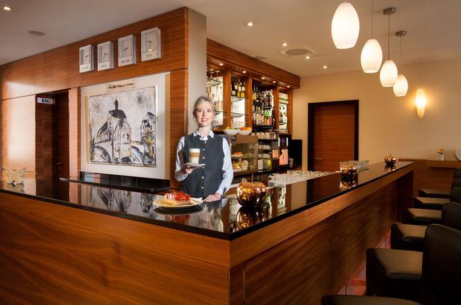 Best Western Hotel Bamberg - Bamberg - Bar