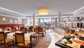 Best Western Hotel Bamberg - Bamberg - Restaurante