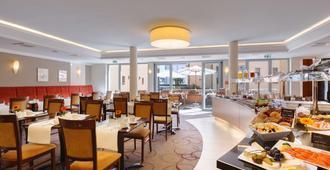 Best Western Hotel Bamberg - Bamberg - Restaurant