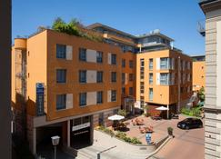 Best Western Hotel Bamberg - Bamberg - Gebäude